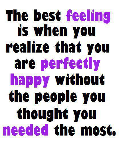 Feeling Happy Quotes: Life Inspiration Quotes: The Best Feeling Inspirational Quote