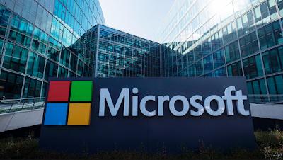 Почему Microsoft называют мелкомягкими?