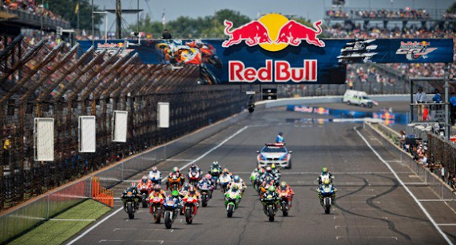 Hasil Kualifikasi MotoGP Austria 2016