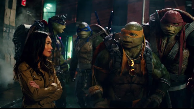 teenage mutant ninja turtles out of the shadows review philippines