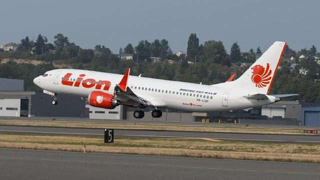 Fakta-fakta Terbaru Jatuhnya Lion Air JT 610