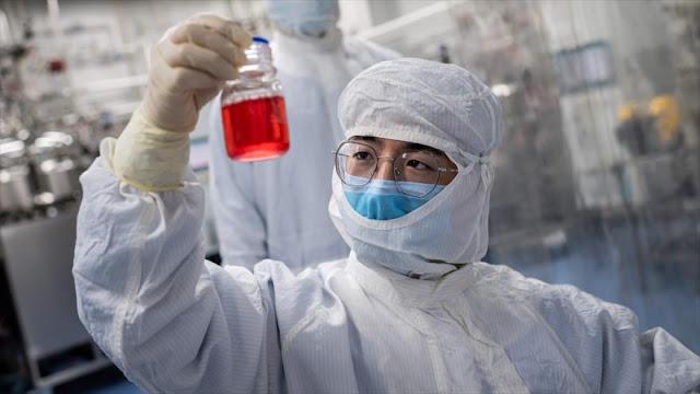 EEUU acusa a China de hackear estudios sobre vacuna de COVID-19