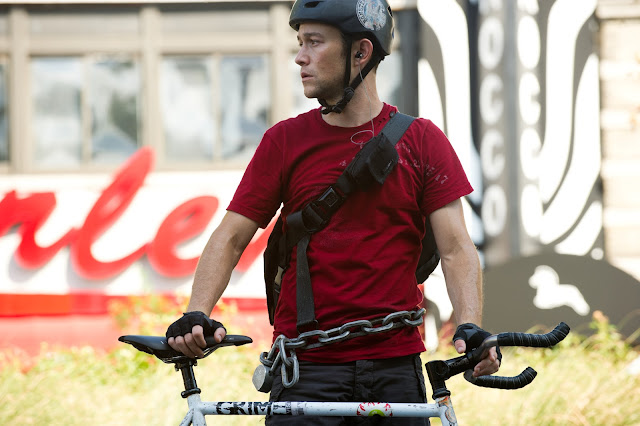 Premium Rush Gordon Levitt bicycle