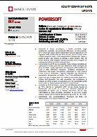 Studio societario di Banca Finnat su Powersoft