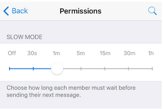 telegram-slow-mode