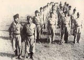 Dewan Banteng, Dewan Gajah dan Dewan Garuda: Dampak Konflik dan Pergolakan Politik tahun 1960-an