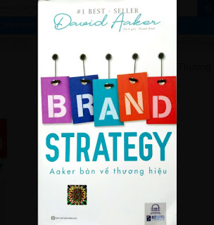 Brand Strategy: Aaker bàn về Thương hiệu ebook PDF-EPUB-AWZ3-PRC-MOBI