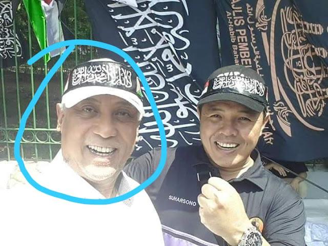 Densus 88 Berhasil Hancurkan Rencana Jahat Dosen IPB Abdul Basith Cs Yang Ingin Gagalkan Pelantikan Jokowi Lewat Cara Melemparkan Bom Molotov Di Tengah Aksi Mujahid 212