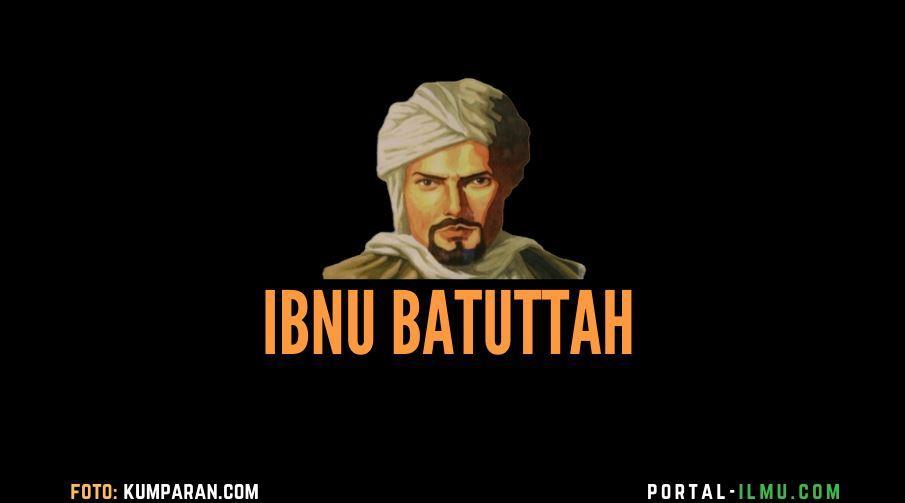IBNU BATUTTAH