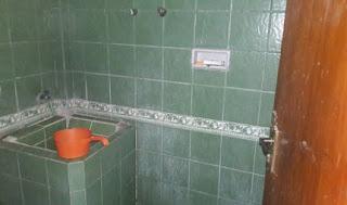 Toilet lantai 1