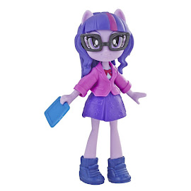 My Little Pony Equestria Girls Fashion Squad Fashion Squad Single Twilight Sparkle Figure