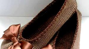 Balerinas Crochet / Paso a paso