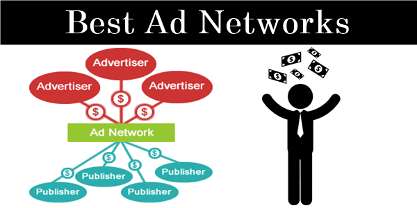 6 Best Ad Networks For New Bloggers 2019