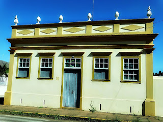 Casa Costa e Silva, Taquari (RS)