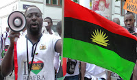 IPOB raises alarm, alleges Army, DSS have perfected plan to kill Nnamdi Kanu