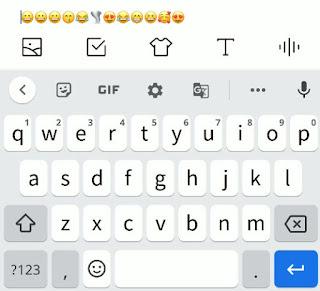 Cara Mengubah Keyboard Android Menjadi iPhone Mudah Tanpa Aplikasi