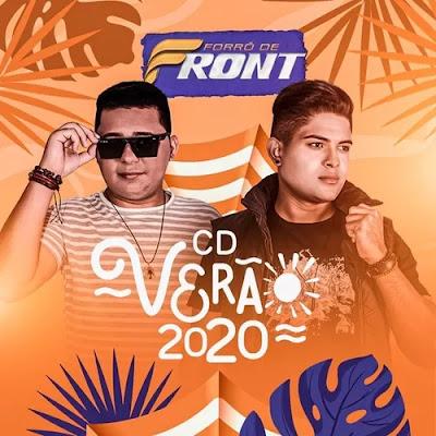 Forró de Front - Promocional de Verão - 2020