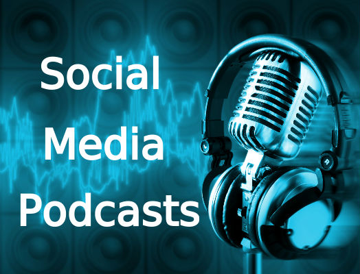 Social Media Podcasts