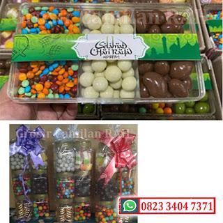 Coklat lebaran murah Malang