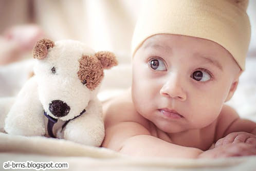 اجمل اطفال حديثي الولادة بالصور