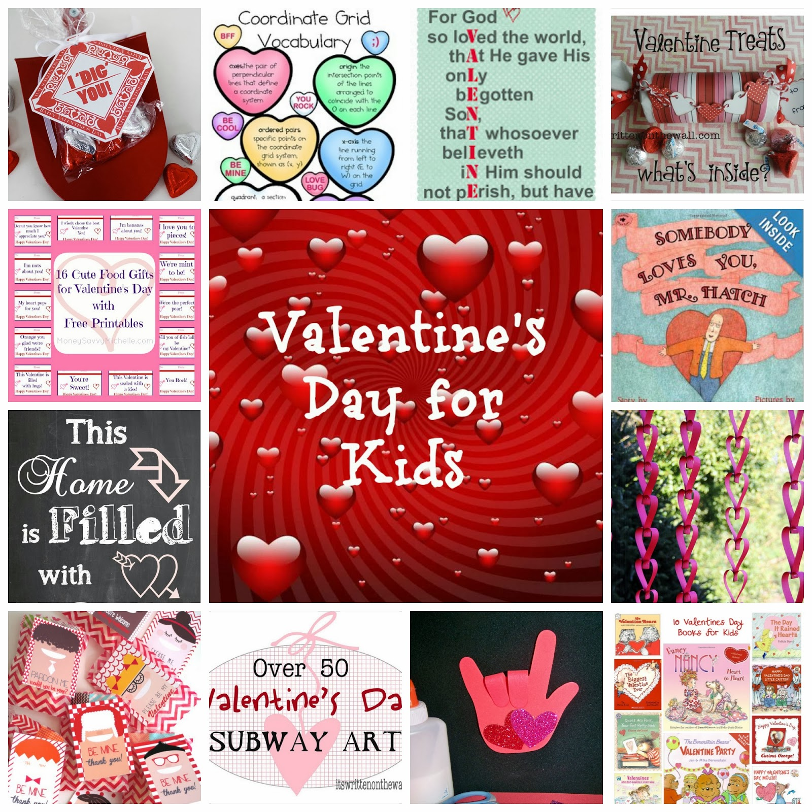 Some Of The Best Things In Life Are Mistakes Valentine S Day Fun For Kids