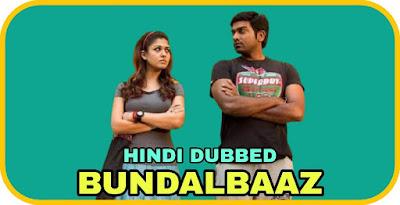 Bundalbaaz Hindi Dubbed Movie