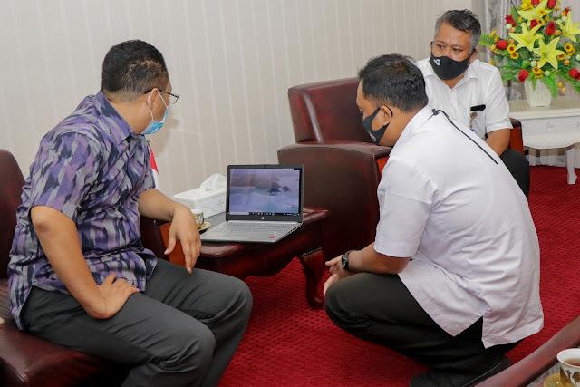 LPP TVRI NTB Diminta Kolaborasi dengan OPD untuk Mengangkat Kekayaan Alam dan Budaya NTB