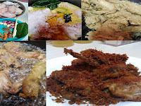 Resep Cara Membuat Ayam Serundeng