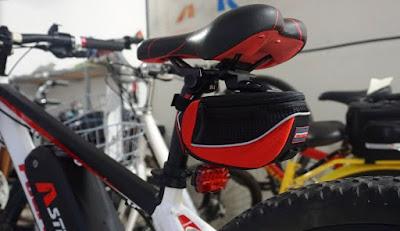 toko sepeda listrik Jogja