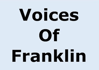 """Voices of Franklin: Ted McIntyre on """"For The People Act"""""""