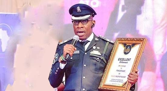 Policeman Who 'Rejected N864m Bribe' Considers Resignation Over 'Injustice'