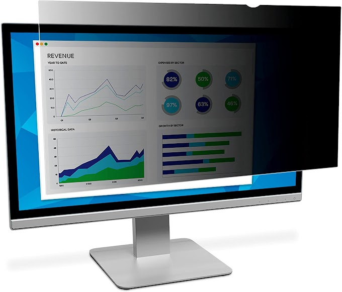 The top five Monitor Privacy Filters