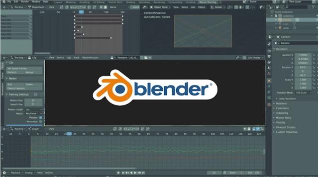برنامج مونتاج وتحرير الفيديو للكمبيوتر Machete Video Editor Lite