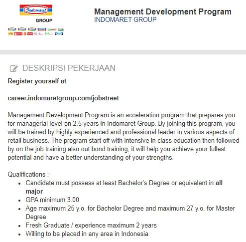 Loker Bulan Ini Lowongan Kerja Indomaret Kabupaten Kuningan Terbaru 2020 Kerjasurabaya Com Info Lowongan Kerja Di Surabaya Terbaru 2020