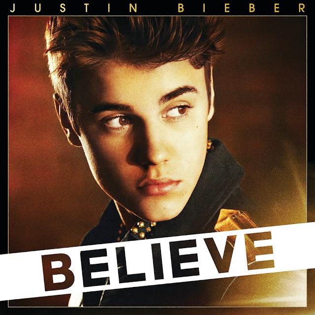Justin Bieber - Believe [Deluxe Edition] [2012]