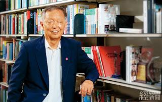 李家同/清華大學榮譽講座教授