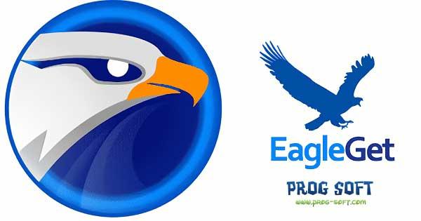 برنامج ايجل جيت EagleGet