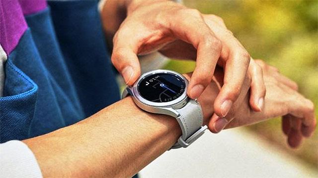 سامسونج تعلن Galaxy Watch 4 لقياس نسبة الدهون وكتلة العضلات في الجسم