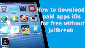 download free paid apps iphone without jailbreak