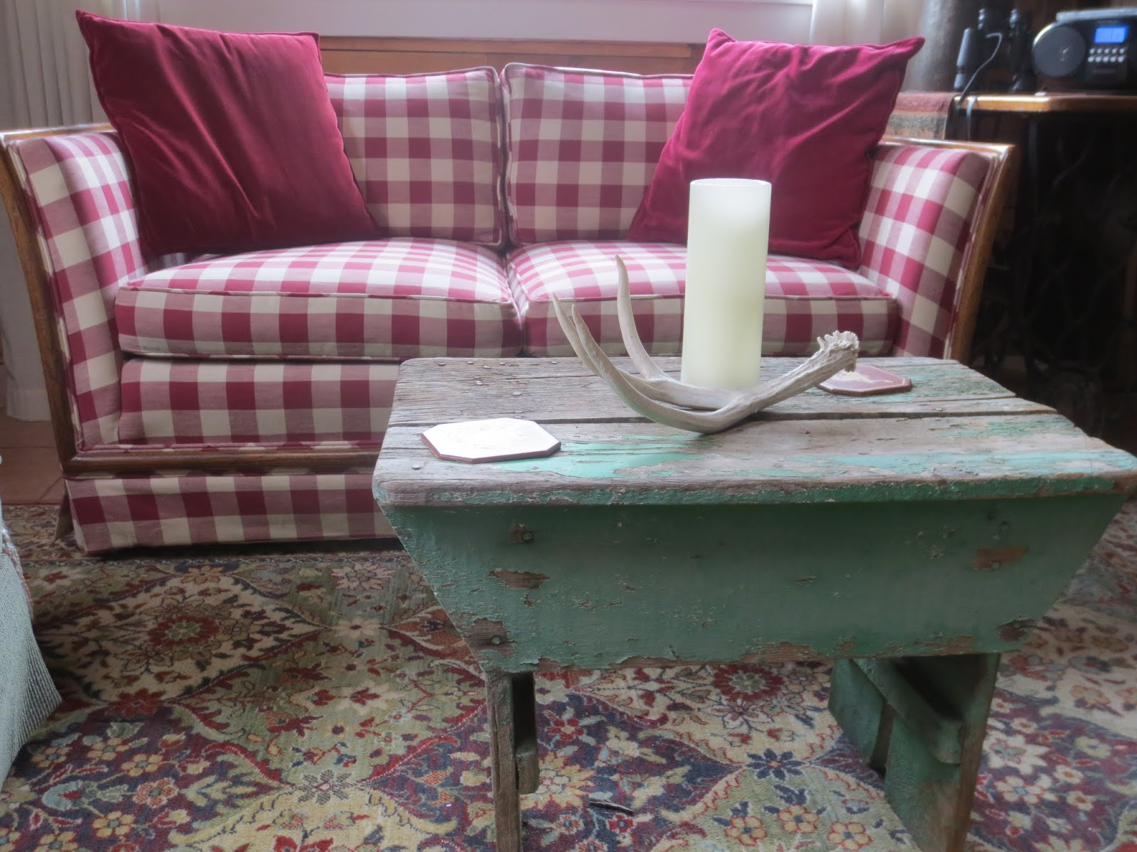 Stupendous French Country Style From The Foot Of The Rockies Late Bralicious Painted Fabric Chair Ideas Braliciousco