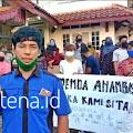Mess Pemkab Anambas di Tanjungpinang Digeruduk Mahasiswa