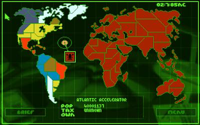 【Dos】暴力辛迪加,科幻題材的即時戰略策略遊戲!