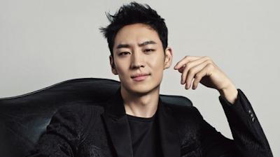 Lee Je Hoon Fashion King