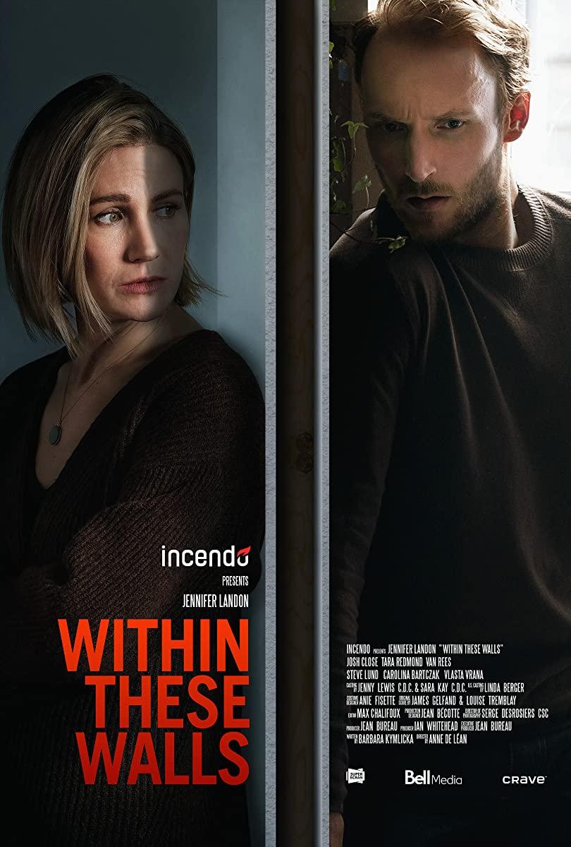 مشاهدة فيلم Within These Walls 2020 مترجم