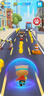 -GAME- Talking Tom Hero Dash vers 1.0.15