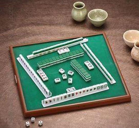 Sz Spiele Mahjong