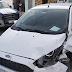 Cruz das Almas: Assaltantes se envolvem em acidente após roubo de veículo