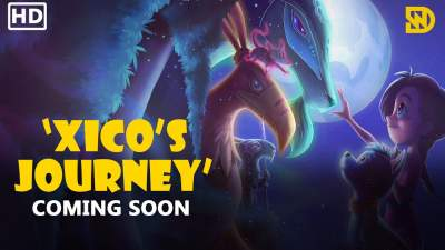 Xicos Journey 2020 Hindi Dual Audio Full Movie 480p