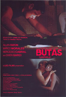 Directed by Bong Ramos. Starring Allen Dizon, Gwen Garci, Marco Morales, and Mercedes Cabral.