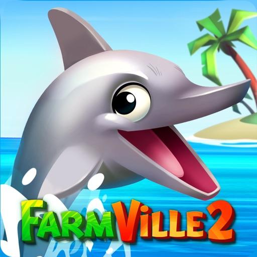 FarmVille 2: Tropic Escape v1.97.7059 Apk Mod [Compras Grátis]